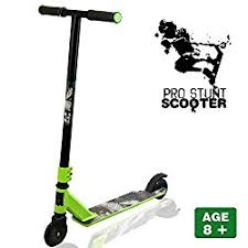 Looking For A New Stunt Scooter This Summer If Your Kid Enjoys Spending Time At The Skate Park Xpec Pro Kick Is Right Fit Young