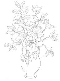 And More Of These Coloring Pages Flowers