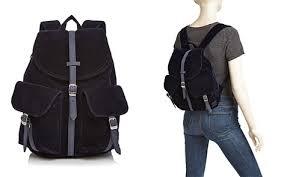 Herschel Supply Co Dawsons Velvet Backpack