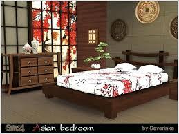 asiatisches schlafzimmer dekoration ideen asiatische