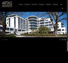 100 Artas Architects Planners Competitors Revenue And