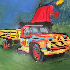 Painting My Truck: Part 1 — BUILDINGS ARE COOL Custom Paint On Truck Vehicles Contractor Talk Colorful Indian Truck Pating On Happy Diwali Card For Festival Large Truck Pating By Tom Brown Original Art By Tom The Old Blue Farm Pating Photograph Edward Fielding Randy Saffle In The Field Plein Air Adventures My Part 1 Buildings Are Cool Semi All Pro Body Shop Us Forest Service Tribute Only 450 Myrideismecom Tim Judge Oil Autos Pinterest Rawalpindi March 22 An Artist A