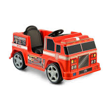 Battery Operated Fire Engine Ride On | Fire Engine, Battery Operated ... Buy Rescue Team Large Fire Truck With Lights And Sounds Bump N Go Dickie Battery Operated Try Me 31cm Vintage Tin Fire Truck Battery Operated Toy Made By Nomura Japan Kids Unboxing And Review Dodge Ram 3500 Ride On 45 Off On Kalee 12v Rideon Creative Abs 158 Mini Rc Engine 738 Free Shippinggearbestcom Fisherprice Power Wheels Paw Patrol Powered Toys Playtime That Emob Die Cast Metal Pull Back Toy With Light Funtok Electric Car Trade Radio Flyer For 2 Lot Detail 1950s Tin Chemical