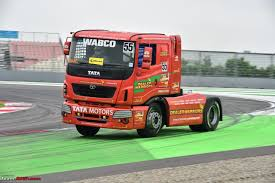 100 Racing Trucks Tata T1 Prima Truck Racing Championship Scheduled On March