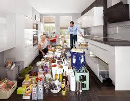 vorratshaltung so lagern sie lebensmittel in der küche