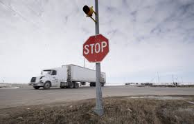 Only Ontario Requires Truck Driver Training, But Humboldt Crash ... Us Xpress Orientation Traing Youtube How To Choose The Best Truck Driving Schools In California Find Missippi Trucking Association Voice Of Driver Shortage 2018 Practice Cdl Test Jobs Become A Stevens Transportbecome Nettts Blog New England Tractor Trailer School Trukademy Academy 32 Photos 3 Reviews Florida Says Commercial Cooked Results Alliance Trucking School Opens Union July 39 Best Facts Images On Pinterest Drivers Semi Maryland Drivers January 2011 Tg Stegall Co