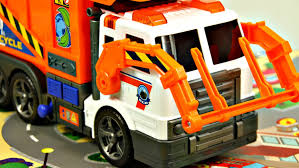 Garbage Truck - Dickie Toys - 203308369 - MD Toys - YouTube Blue Toy Tonka Garbage Truck Picking Up Trash L Trucks Rule Videos For Children On Route Formation Cartoon Video For Babies Kindergarten Youtube When It Comes To Garbage Trucks Bigger Is No Longer Better The Star Toys Dickie Recycle Geelong Cleanaway Raptor At The Dump Part 1 Lego City Itructions 4432