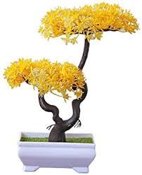 depory kunst gras kugel für bonsai topfpflanzen immergrün