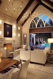 living room cathedral ceiling design ideas pictures zillow