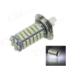 automotive led bulbs led bulb h7 8w 450lm 120 smd 1210 led