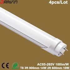 led light t8 l 3ft 900mm 14w 2ft 600mm 10w split