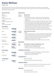 Retail Resume: Sample And Complete Guide [+20 Examples] How To Write A Perfect Retail Resume Examples Included Job Sample Beautiful 30 Management Resume Of Sales Associate For Business Owner Elegant Image Sales Customer Service Representative Free Associate Samples Store Cover Letter Luxury Retail And Complete Guide 20 Best Manager Example Livecareer Letter Template Assistant New Account Velvet Jobs Writing Tips Genius