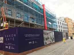 100 Architects Southampton Snug On Twitter Saxon Gate Show Flats Complete