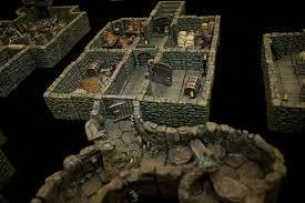 3d Dungeon Tiles Dwarven Forge by Dwarven Forge 10 Jpg