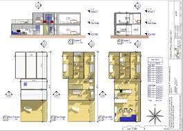 plan maison plain pied 6 chambres plan maison 80m2 3 chambres plan maison 80m2 etage tk home