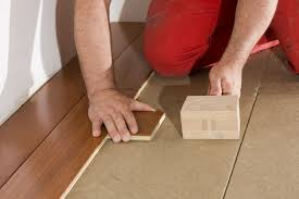 Underlayment For Bamboo Hardwood Flooring by Tips On Installing Bamboo Flooring Info You Should Know