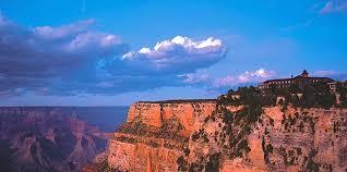 El Tovar Dining Room Lounge grand canyon national park