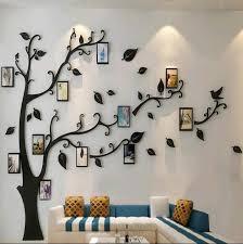 l arbre a cadre arbre genealogique stickers maison design bahbe