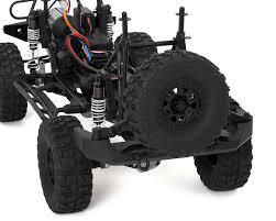 HPI Venture FJ Cruiser RTR 4WD Scale Crawler (Sandstorm) [HPI117165 ...