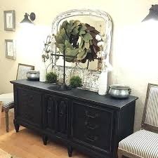 Dining Room Hutch Buffet Decorating Pictures Gallery Of Sideboard Ideas