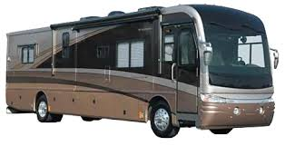 Touchdown RV Rentals And Sales