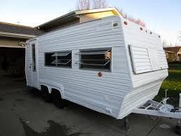 2015 The Ultimate RV Camper Roof Fix And Paint Job