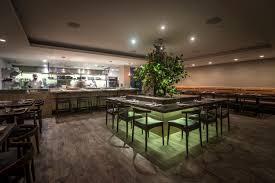 13th Floor Belvedere Menu by Sushi Seki