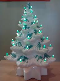 Atlantic Mold Ceramic Christmas Tree Lights by Ceramic Christmas Tree Christmas Pinterest Ceramic Christmas