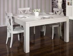 table a manger carree avec rallonge table salle a manger pliante