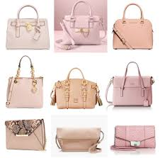 Blush Pink Handbags Under 300