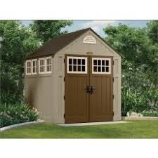 sheds storage suncast corporation