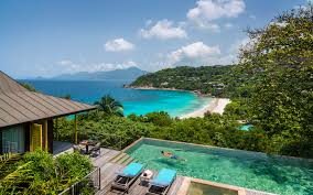 100 Resorts With Infinity Pools The 10 Best In The World Cond Nast Traveler