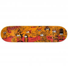 Are Cliche Skateboard Decks Good by Decks Shop