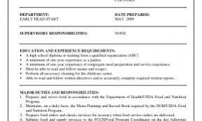 Sample Resume For Janitorial Manager Beautiful Janitor Custodian Lovely Description Rev