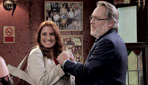 Bluenose Corrie Blogger: 2017 Soap Spoilers Metro Bluenose Corrie Blogger Why I Like Most Of The Nazir Family The Happy Valley Cast Is Actually Overrun With Actors From 80 Best Mugshots Of The Rich And Famous Images On Pinterest 191 Coro Fan Coration Street Soaps Sunday Comments September 25 113 Street Carry On Kate Blog Interview Sally Stars Who Slagged Off Their Own Characters