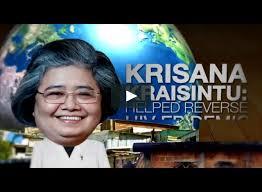100 Krisana Heroes Of Change Kraisintu On Vimeo