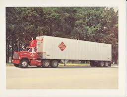 Old Trucks From The Past | Truckingboards LTL Trucking Forums