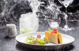 la cuisine de เมน สล ดสำหร บคนท ชอบทานผ ก cuisine de garden bkk