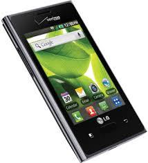 Free LG optimus zone verizon prepaid phone Phones Listia