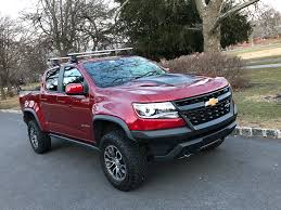 100 What Is The Best Truck I Drove A 43500 Chevy Colorado ZR2 And It Was One Of The Best