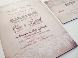 Amazing Cheap Wedding Invitation Sets Picturesque Diy Burlap Vintage