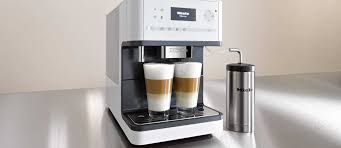 Miele CM6 Coffee Machine Review CM 6310