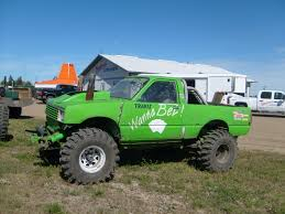 100 Mud Racing Trucks Untitled 1
