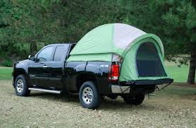 100 Pickup Truck Sleeper Cab Best Bed Tents Reviewed For 2018 Tents For The Bed Of A