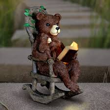 12 Inch Solar Bear Reading Story In Rocking Chair Rocking Chair Health Uk Kids Toy Horse Story Illustration For Children Little Room With A Wooden This Is The Only Chair Youll Need If Youre Grandparent Of Ikea Ps Rockingchair First Sketches Today Chairs Whats Their Story Souvenirs Tell Stories Part 7 Jim Illinois Fairytale Fniture Silky The Pony Antique Rocking From 1800s Collectors Weekly Buy Storyhome Adjustable Folding Lounge Red Time For Twins