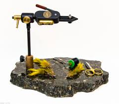 Fly Tying Bench Woodworking Plans by Gorgeous Granite Fly Tying Vise Base Fly Tying Pinterest Fly