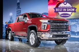 100 What Is The Best Truck 2019 Chicago Auto Show In Show News Carscom