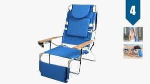 Rio Backpack Chair Aluminum by The Best Folding Backpack Beach Chairs Of 2017