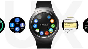 Samsung To Make Gear S2 Smartwatch patible with iPhone