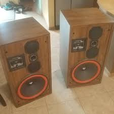 best cerwin vega floor speakers for sale in morton illinois for 2017